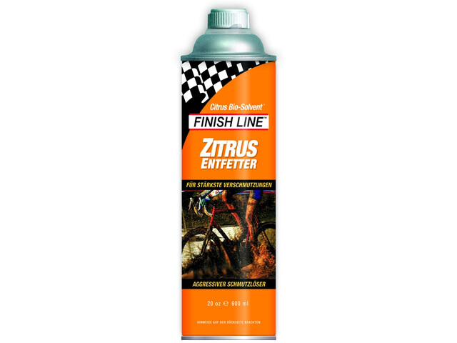 Finish Line Citrus Degreaser 600 ml (2019) | polish_and_lubricant_component